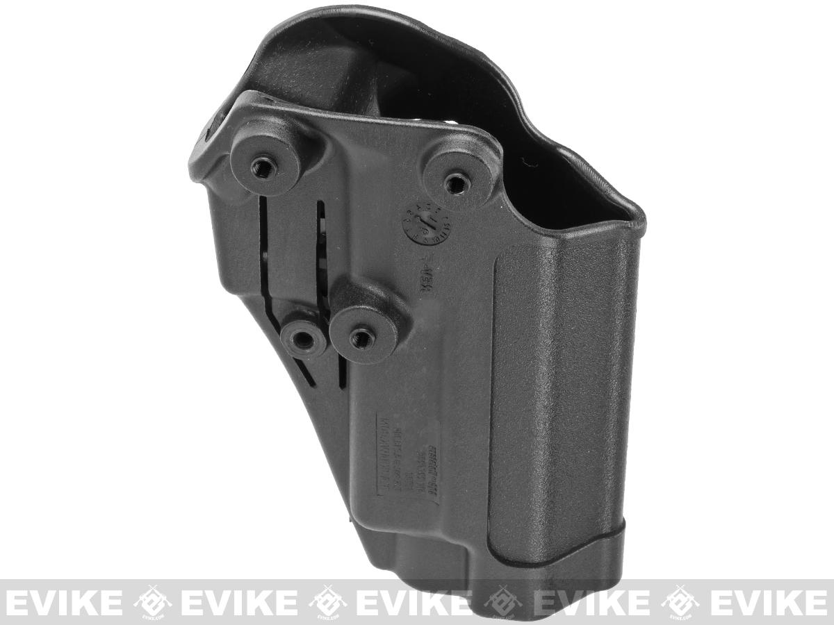 Blackhawk! Serpa CQC Concealment Holster for SIG P226/P220/P225/P228/P229 - Black (Hand: Left)