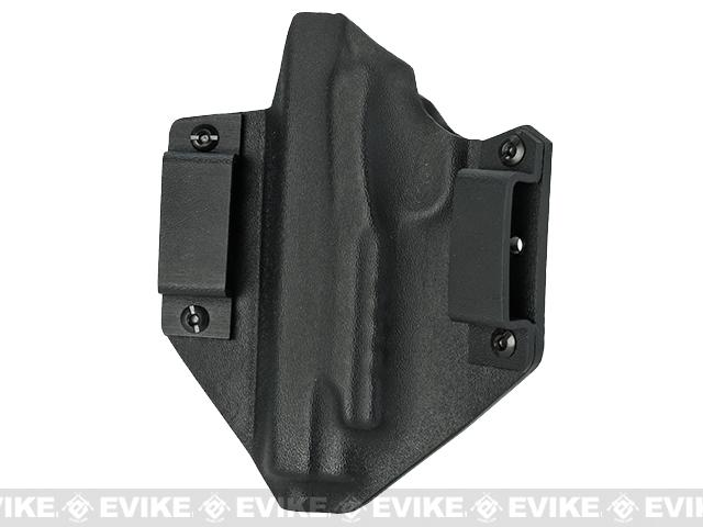 Spetz Gear Kydex Holster for Socom Gear M1911 - Black (Right)