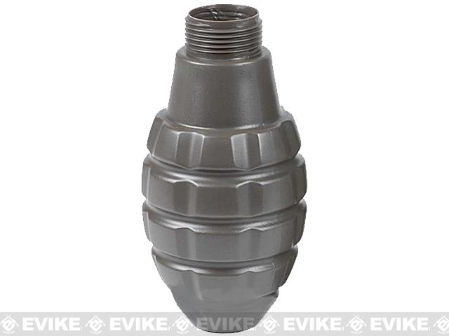 APS Hakkotsu Spare Shells For Airsoft Thunder B Sound Grenade -