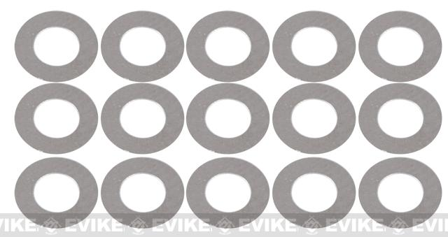 Matrix Ultra Precision Gun Smith Airsoft AEG Gearbox Shim Set (40 pcs)
