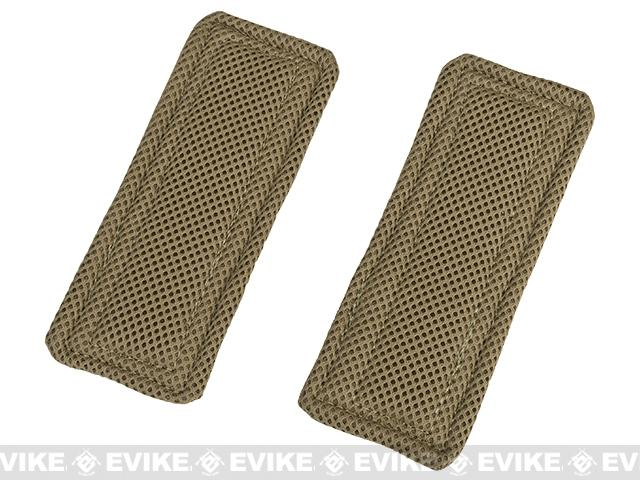 Mission Spec Shoulder Savers MKII Straps - Multicam