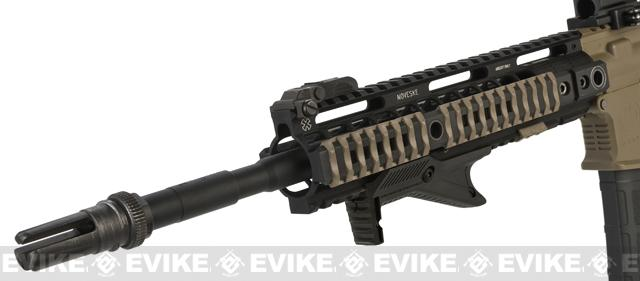 Strike Industries Cobra Tactical Foregrip (Color: Black)