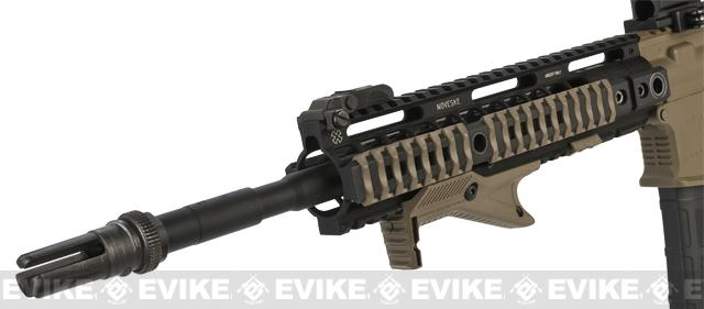 Strike Industries Cobra Tactical Foregrip (Color: Dark Earth)