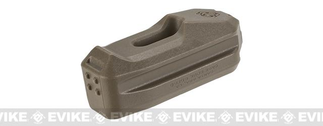 z Strike Industries Enhanced Magazine (+2) Plate - Flat Dark Earth