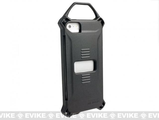 Strike Industries SHOX Battle Case for iPhone 5 - Black
