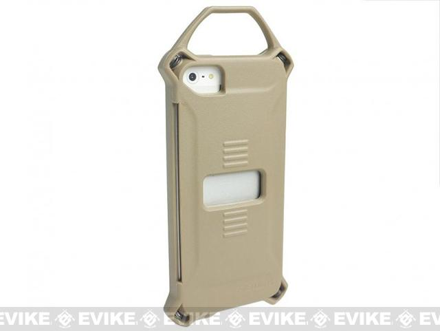 Strike Industries SHOX Battle Case for iPhone 5 - Tan