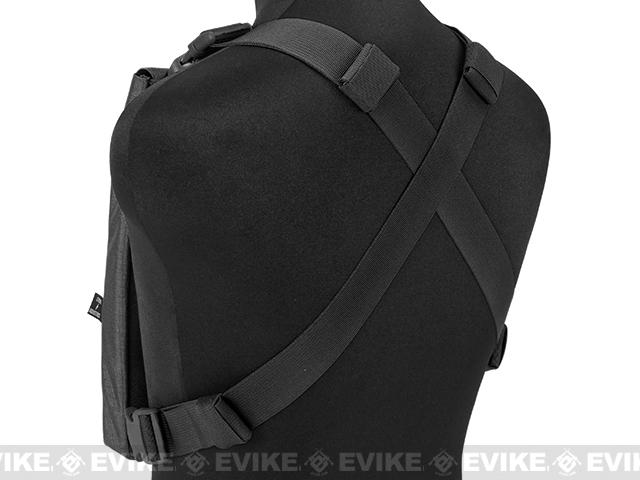Strike Industries Simple Plate Carrier - Black