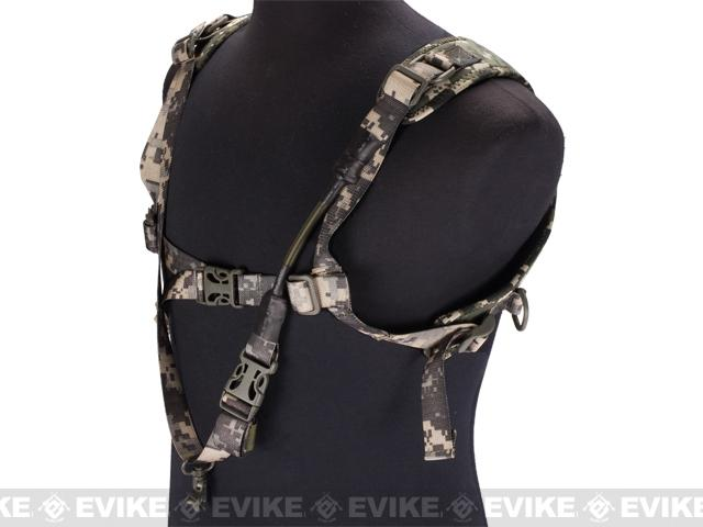 Matrix Weekend Warrior High Speed Shoulder Sling System - ACU