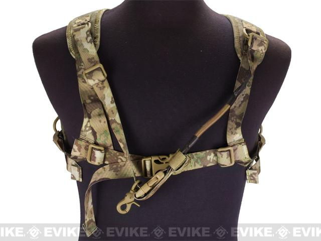 Matrix Weekend Warrior High Speed Shoulder Sling System - Arid Camo