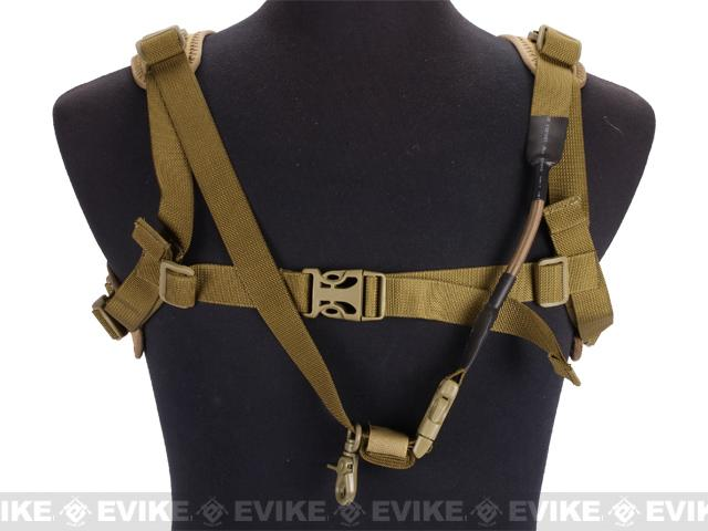 Matrix Weekend Warrior High Speed Shoulder Sling System - Tan