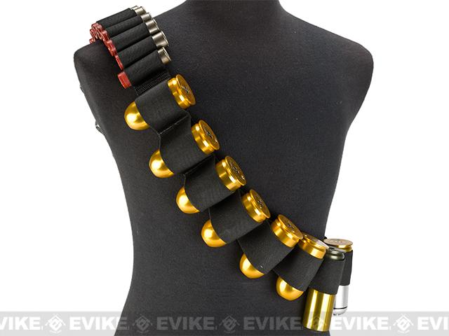 Classic Army 40mm Grenade Shell Bandolier