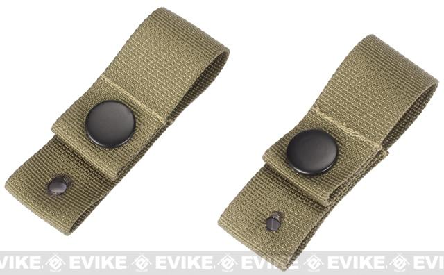 Emerson Goggle Sling - Set of 2 / Tan