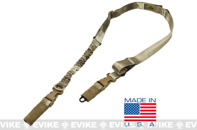 Condor STRYKE Two Point Bungee Sling - (A-Tacs)