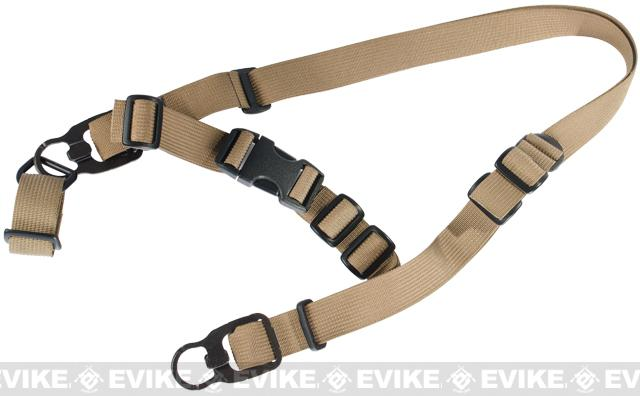 Mission Spec Irene Adaptive Sling - (Coyote Tan)