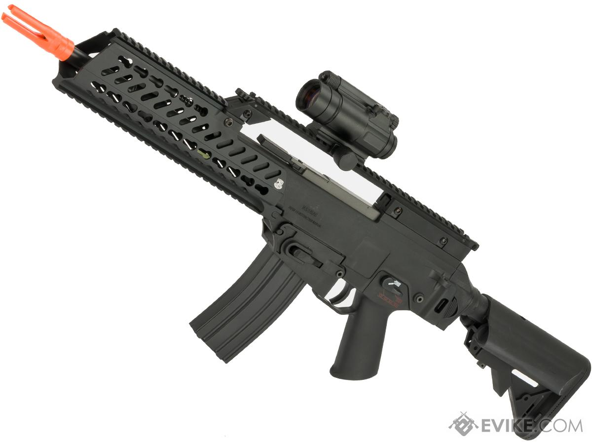 S&T MK3 Carbine Electric Blowback Airsoft AEG with Keymod Handguard