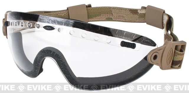z Smith Optics Boogie Sport Goggles - Multicam / Clear