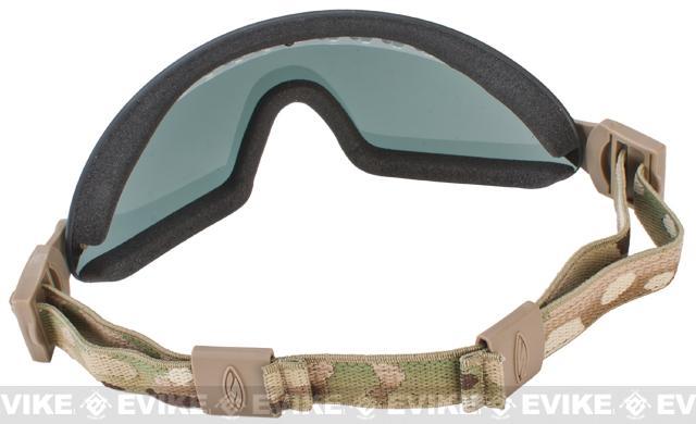 Smith Optics Boogie Sport Goggles - Multicam / Gray
