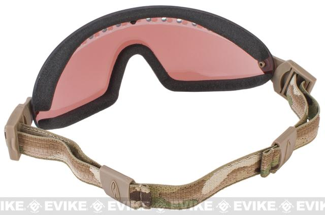 Smith Optics Boogie Sport Goggles - Multicam / Ignitor