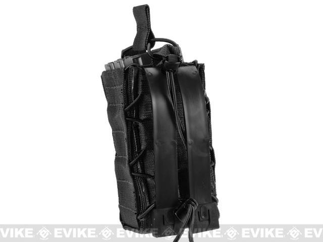 HSGI Soft TACO� Modular Pouch - Black