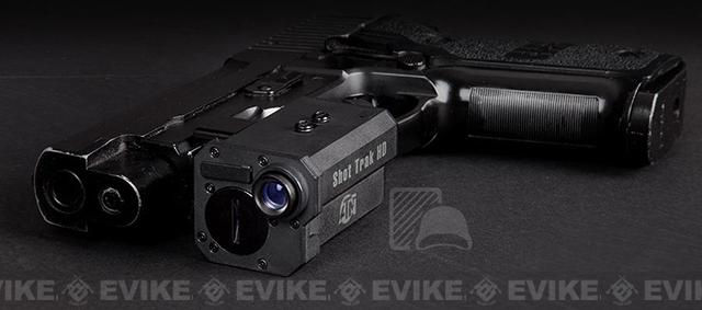 ATN Corp. Shot Trak HD Action Firearm Camera