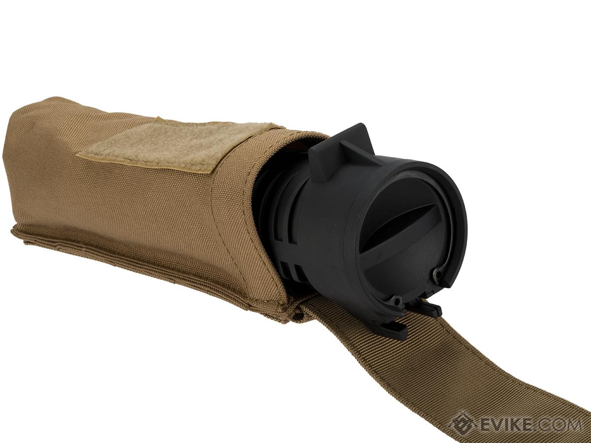 PP-19 Bizon Magazine Pouch (Color: Tan)