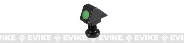 Guarder Fluorescent Front Night Sight for TM G-Series Airsoft GBB Pistols - Green