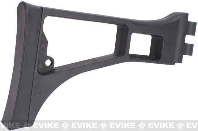 G36C Type Side Folding Stock for G36 Series Airsoft AEG Rifles