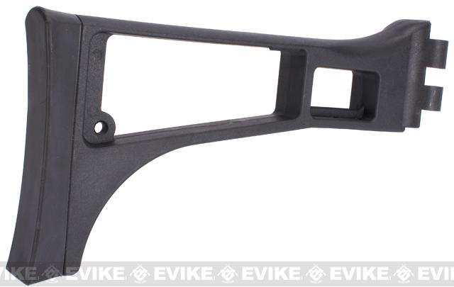G36K Type Side Folding Stock for G36 Series Airsoft AEG Rifles