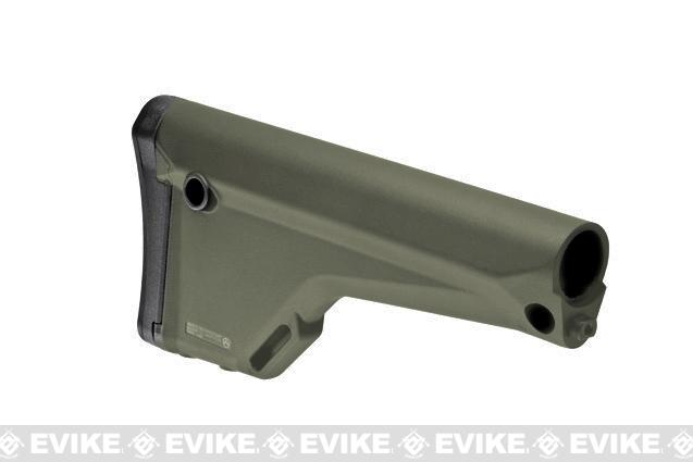 Magpul MOE Rifle Stock - OD Green