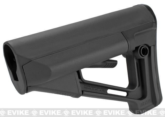 Magpul STR M4 Series Stock - Mil Spec / Black