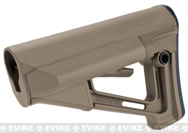 Magpul STR M4 Series Stock - Mil Spec / Flat Dark Earth