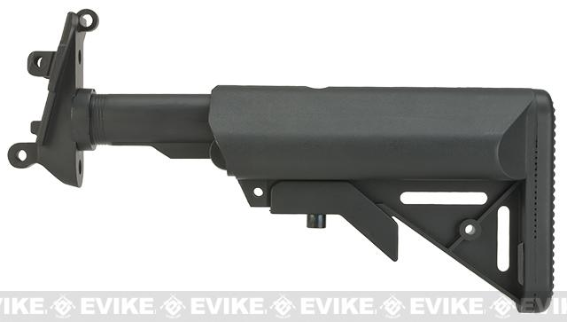 Retractable Ranger Stock System for M249 Series Airsoft AEG