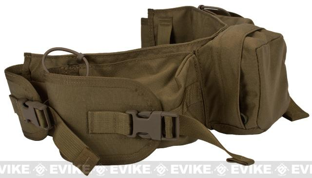 HSGI Sniper Waist Pack - Coyote Brown