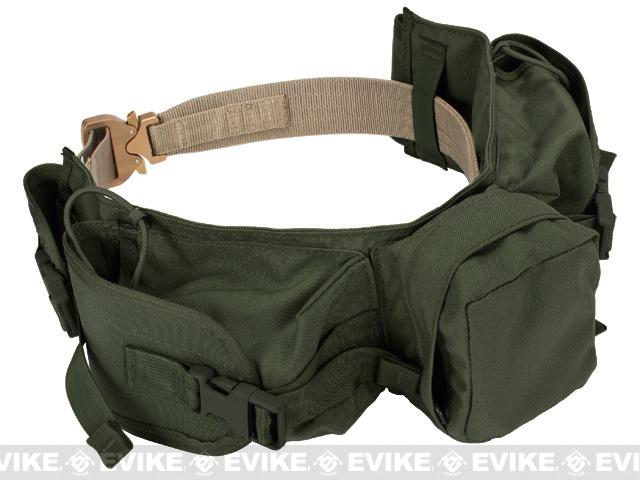 HSGI Sniper Waist Pack - Smoke Green