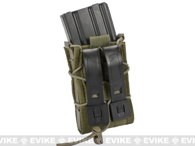z HSGI TACO® Modular Single Rifle Magazine Pouch - Khaki