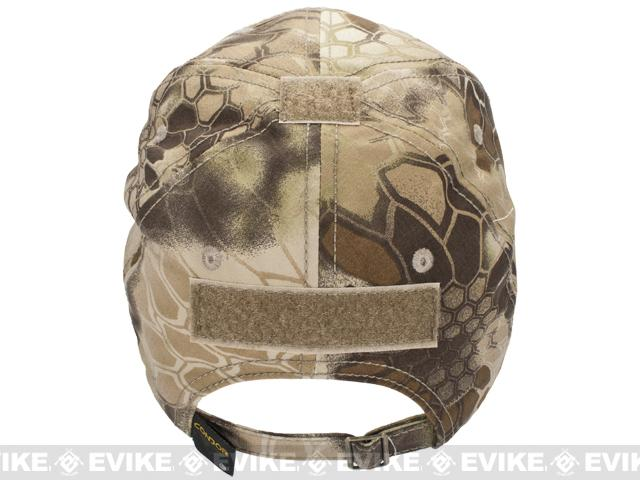 Condor Tactical Cap - Kryptek Highlander