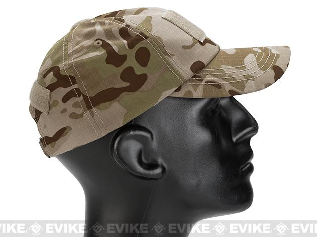 Condor Crye Precision Licensed Tactical Operator Baseball Cap - Multicam Arid