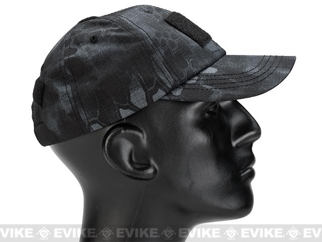 Condor Kryptek Licensed Tactical Operator Baseball Cap - Typhon