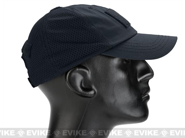 Condor TCM Tactical Mesh Cap - Navy Blue