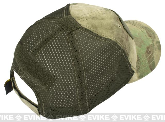 z Condor Tactical Mesh Cap - ATACS Foliage