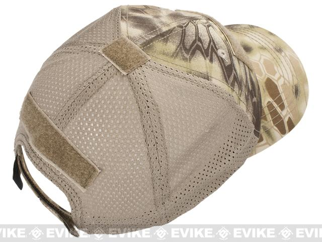 Condor Tactical Mesh Cap - Kryptek Highlander