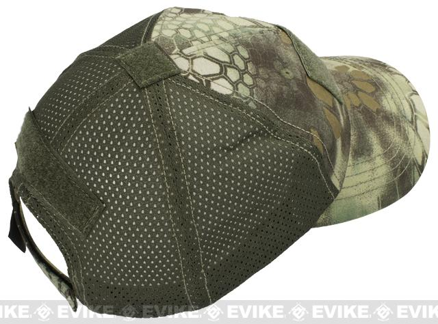 Condor Tactical Mesh Cap - Kryptek Mandrake
