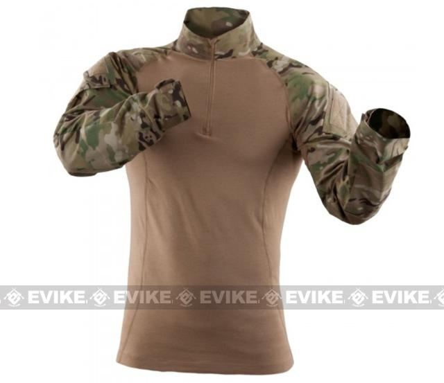 5.11 Tactical TDU Rapid Assault Shirt - Multicam (Size: XXX-Large)