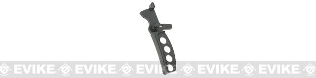 Matrix Katana Metal Trigger for M4 / M16 Series Airsoft AEGs (Model: Type 2)
