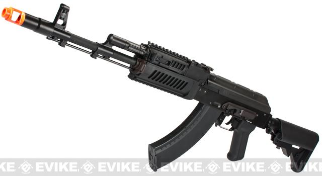 z G&G AK RK103 EVO Full Metal Airsoft AEG Rifle w/ Crane Stock