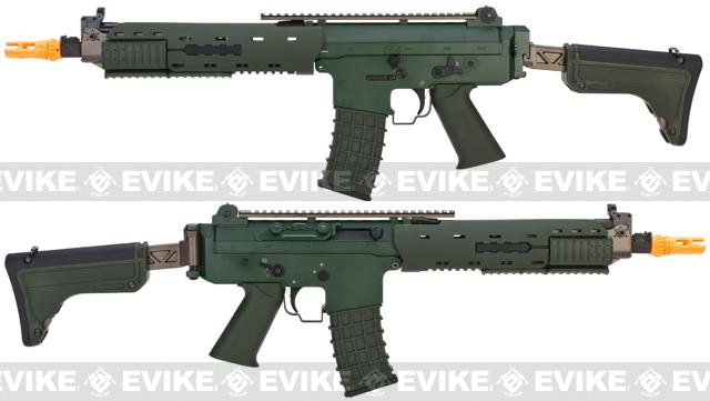 G&G GK5-C GL Full Metal Airsoft AEG Rifle - (Package: Gun Only)