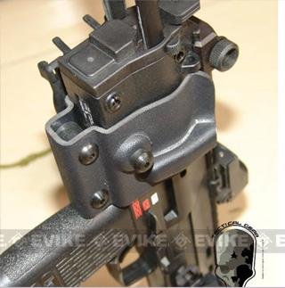 Matrix TMC Tactical Holster for MP7 Series Sub-Machine guns.