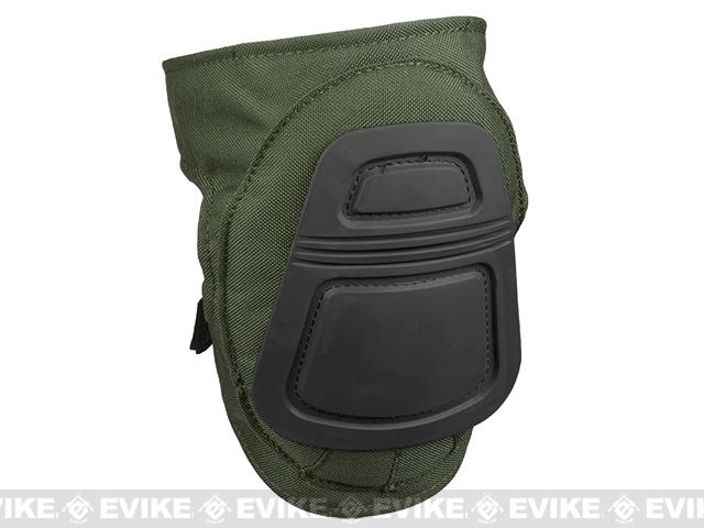 Avengers Low Profile Knee Pads (Color: OD Green)