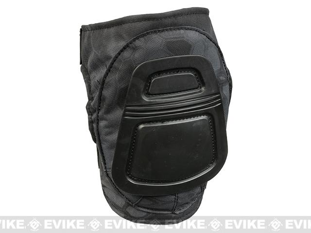 Avengers Low Profile Knee Pads (Color: Urban Serpent)