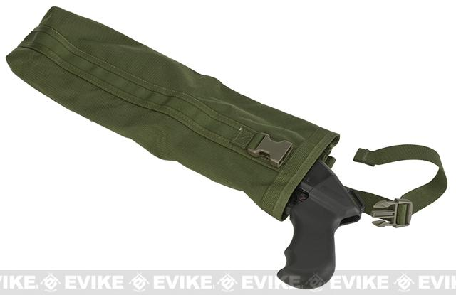 Avengers Tactical 870 Cruiser Shotgun Back Bag - OD